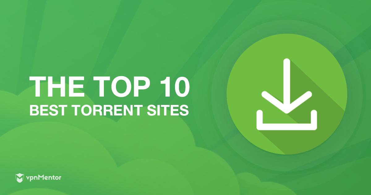 10 เว็บไซต์ Torrent ยอดนิยม (ไม่ถูกบล็อก) 2019