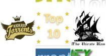 เว็บไซต์ Torrent ที่ดีที่สุด 10 อันดับแรกสำหรับปี 2017