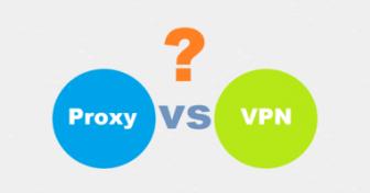 Proxies vs VPN – ทำความเข้าใจถึงความแตกต่าง