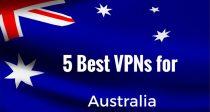 VPN ที่ดีที่สุด 5 อันดับแรกสำหรับออสเตรเลีย 2017 – ตัวไหนที่รวดเร็วที่สุด?