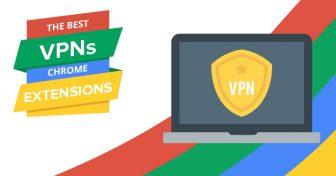 VPN Extension ที่ดีที่สุดสำหรับ Chrome [อัพเดทล่าส