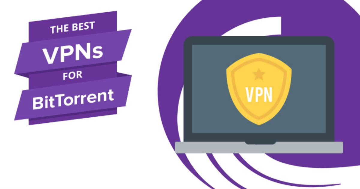 VPN สำหรับ BitTorrent ที่ดีที่สุดแห่งปี 2018 – ดาวน์โหลดด้วยความเร็วสูง