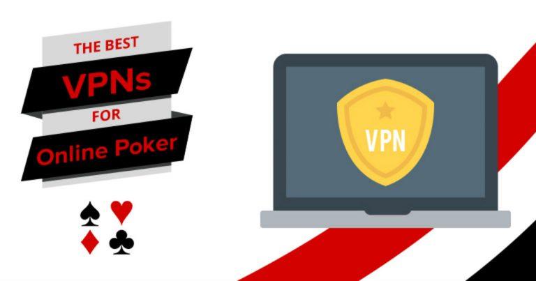 unblock poker with VPN