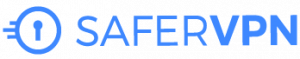 Vendor Logo of SaferVPN