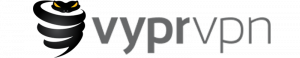 Vendor Logo of ExpressVPN vs VyprVPN