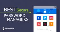 9 เครื่องมือจัดการรหัสผ่านที่ดีที่สุดใน 2021