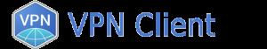 Vendor Logo of VPN Client for Mac OS
