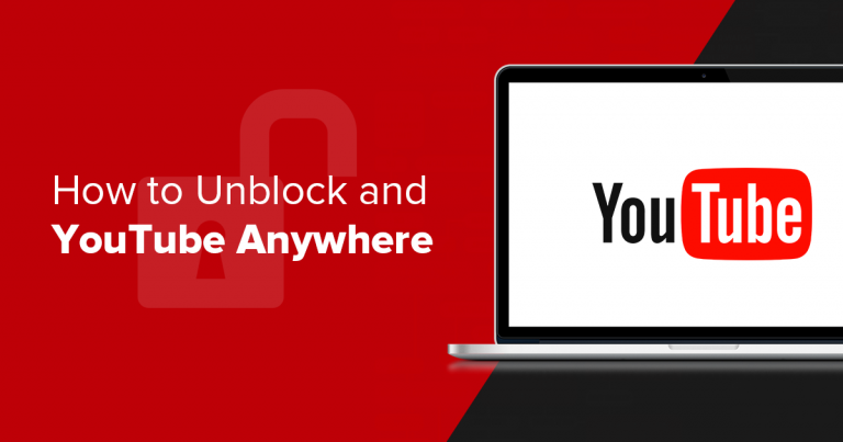 Unblock Youtube cover