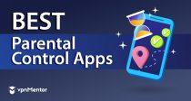 แอปควบคุมสำหรับผู้ปกครองที่ดีที่สุด(Android & iPhone) ปี2021