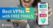 8 VPN ที่มีการทดลองใช้ฟรี: ทดสอบและรีวิวใน2021